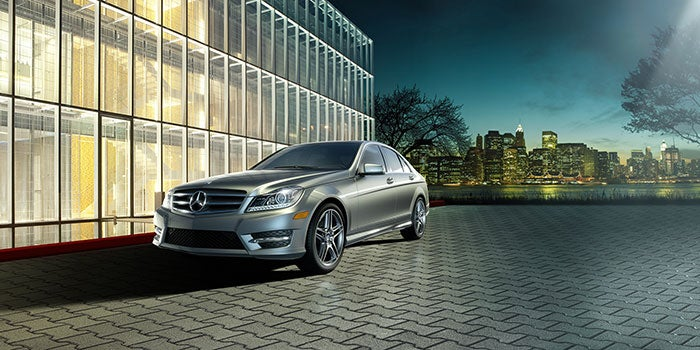 Mercedes-Benz CPO Offers