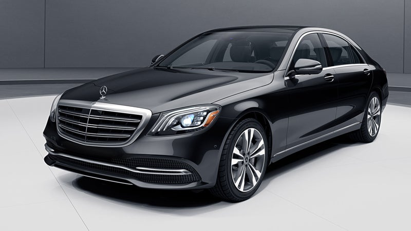 2018 Mercedes Benz S Class Luxury Car Dealership In Tyler Tx