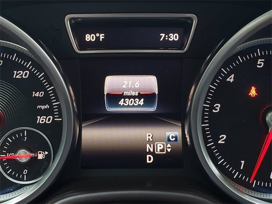 2018 Mercedes-Benz GLE 350 - Tyler TX area Mercedes-Benz ...