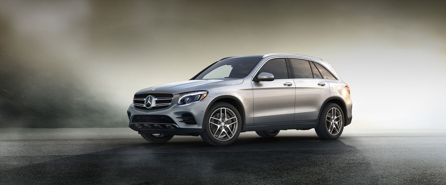 Mercedes-Benz Dealership | Luxury Car Dealer Tyler, TX ...